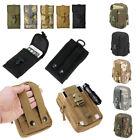 Molle Handytasche Outdoor Handy Gürteltasche Smartphone Tasche Molle Pouch Army