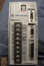 Allen Bradley ULTRA3000i Servo motor controler 2098-DSD-005X #9101-1768