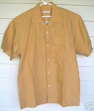 Simms Bungalow Shirt S/S Dark Rum Small Loose fit