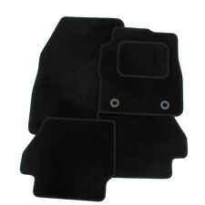 Seat Leon mk1 & Cupra R 00-05 Tailored Car Mats BLACK
