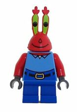 LEGO® Sponge Bob™ Mr. Krabs - Krusty