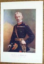 PRINT MAJOR GENERAL G BARTON CB COMMANDING SIXTH INFANTRY BRIGADE BOER WAR