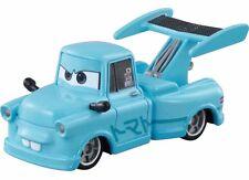 TOMICA DIECAST Disney Pixar Cars C-28 (2016) Mater Toon Tokyo Race ACTION FIGURE