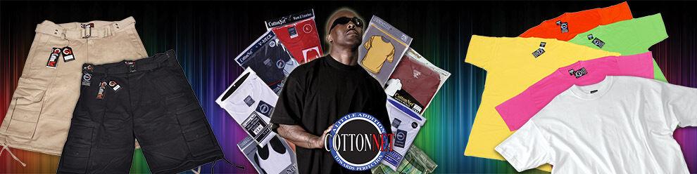 COTTON NET SPORTS, LLC