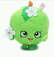 Season 1 Shopkins Apple Blossom Kids Plush Character Ages 3+ 6.5 inches