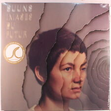 SUUNS: Images Du Futur LP Sealed (w/ free digital download) Rock & Pop