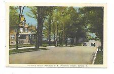 Renfrew County PEMBROKE ONTARIO Pembroke St.