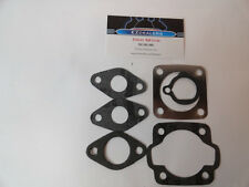 KITTY CAT SNOWMOBILE TOP END ENGINE GASKET KIT SUZUKI 1977 TO 1999 ARCTIC CAT