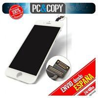 Pantalla completa LCD RETINA+Tactil para iPhone 6 4,7 blanco A1586 A++
