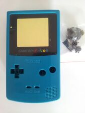 NL-HOUSING GAMEBOY COLOR GREEN NEW