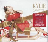KYLIE MINOGUE - Kylie Christmas (Deluxe) New & Sealed CD NEW Superb Special Gift