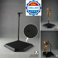 "*FREE SHIPPING* Dynamic Stand For 12"" Action Figure Hot Toys GUNDAM Display USA"