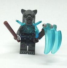 LEGO Legends of Chima - Stealthor - Figur Minifig Säbelzahntiger Sabre NEU 70146