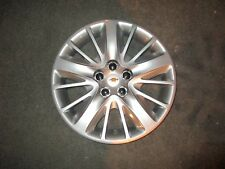 "1 Brand New 2014 14 2015 15 Impala 18"" Hubcap Wheel Cover 3299"