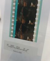 The Incredible Hulk (2006) Movie Authentic Film 5-Cells Strip HULK RUNNING
