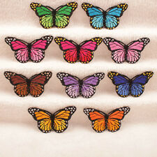 20*Petits articles de couture Tissu de pâte mode migonn papillons DIY cheongsam