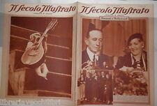 Guglielmo Marconi ad Hollywood  Diaz Kuprin Cinema Scimmia Beccali Incendi di e