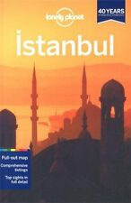 Lonely Planet Istanbul (Travel Guide),Lonely Planet, Virginia Maxwell