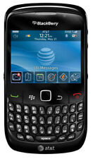 BLACKBERRY CURVE 8520 AT&T Cell Phone Bluetooth SMARTPHONE