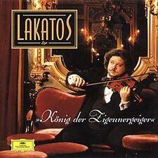 Lakatos by Roby Lakatos Ensemble/Roby Lakatos (Violin) (Deutsche Grammophon)
