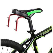 Bottle Holder Cage Mount Water Bike Bicycle Cycling Back Seat Saddle Double New