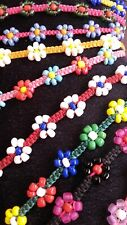 Big stock Artisan Jewellery hand made bracelets, earrings by selection or all.