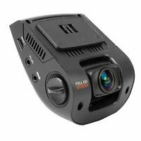 Rexing V1 Car Dash Cam 2.4LCD FHD 1080p 170°Wide Angle Dashboard Camera Recorder