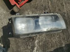 BMW E36 3 Series Compact Driver Side Headlight Lamp