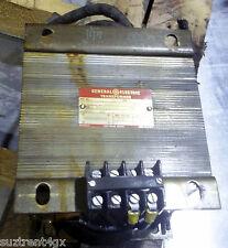 GE 9T24Y201G7 3KVA 1PH 2300V-AC 230V-AC VOLTAGE TRANSFORMER (TX006)