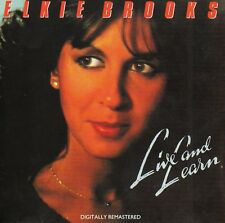 Elkie Brooks - Live and Learn - 10 Track CD Remastered Reissue