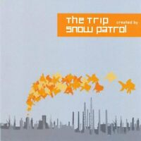 VARIOUS - THE TRIP CREATED BY SNOW PATROL 2004 UK 2 CD SET * NEW & SEALED *