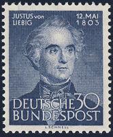 BUND 1953, MiNr. 166, tadellos postfrisch, gepr. Schlegel, Mi. 35,-