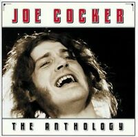Joe Cocker - The Anthology (NEW 2CD)