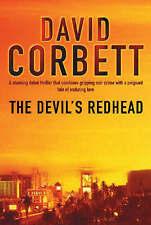 New, The Devil's Redhead (New Blood), Corbett, David, Book