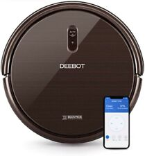 ECOVACS DEEBOT N79S Robot Vacuum Cleaner with Max Power Suction, Alexa App