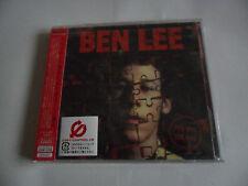 BEN LEE - Hey You.Yes You (CD 2002) Indie pop/  JAPAN Pressing