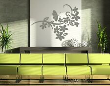 Flower Verve - highest quality wall decal stickers