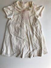 Gymboree Girls Shirt Dress Set 12-18 Months
