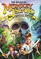 Monkey Island A3 poster print GZ1130