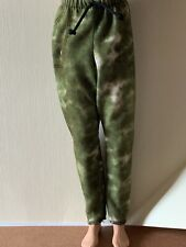 Barbie Ken Doll Camouflage Sweat Pants