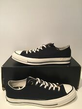 ee6be2ca2703 Converse Chuck Taylor 70 Ox Think 16 30 and 40 Bill Russell Size 9.5 161408c