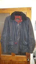 Barbour Mens Wax Jacket XL