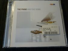 """CD """"The piano and the song - by RTL"""" / 50.562"""