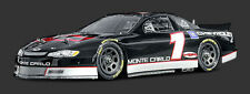 Custom Painted Body CHEVY MONTE CARLO for 1/10 RC Drift Cars Touring HPI 200mm