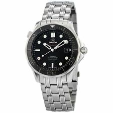 New Omega Seamaster Diver 300 M Men's Watch 212.30.41.20.01.003