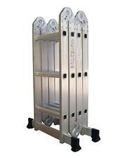 Escalera Multifuncion 3.54 Mtrs. marca Pro-steps modelo Psmf354