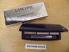 Lancôme Le Correcteur Pro Concealer Palette #300 C Bisque NIB