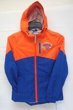 a096bba8171d New York Knicks Women s S G-III RBI Hooded Full Zip Jacket 168