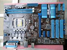 ASUS P8H61 Intel H61 Socket LGA1155  Motherboard