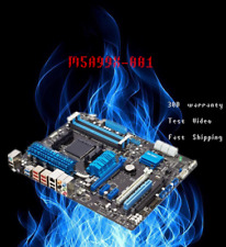 Motherboard FOR ASUS AMD 990X M5A99X EVO R2.0,Socket AM3+ DDR3 ATX SATA3 USB3.0